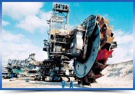 полимерные материалы для горнодобывающей промышленности