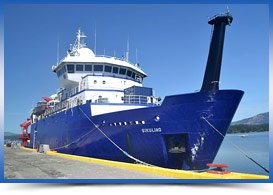 полимерные материалы для морской отрасли