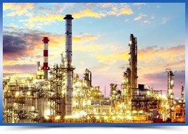 полимерные материалы для химической промышленности