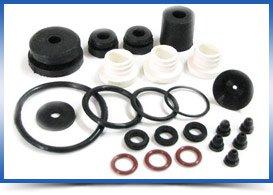 полимерные материалы для изготовления специальных изделий