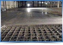 Пропитка бетона от влаги